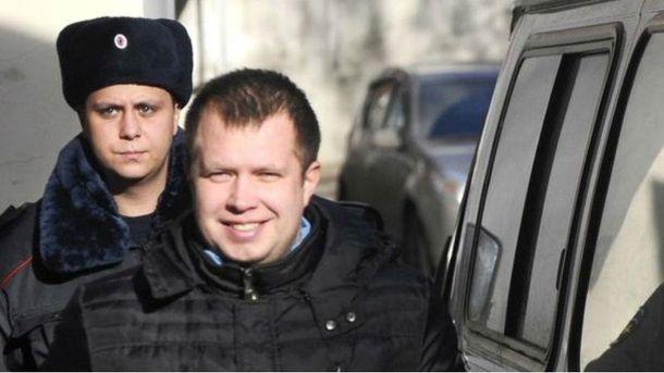 Микола Ляскін