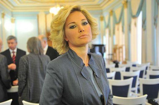Мария Максакова споет на украинском в память о Денисе Вороненкове