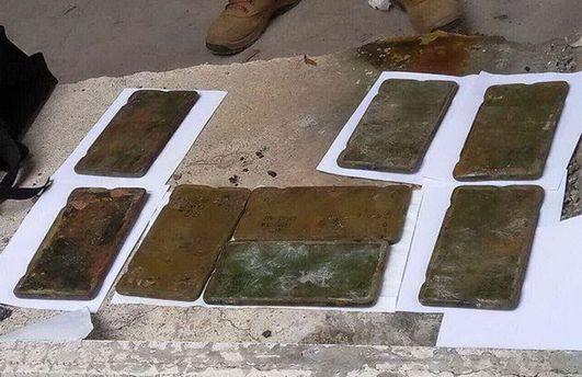 Начальник військового складу на Одещині розпродував армійське обладнання