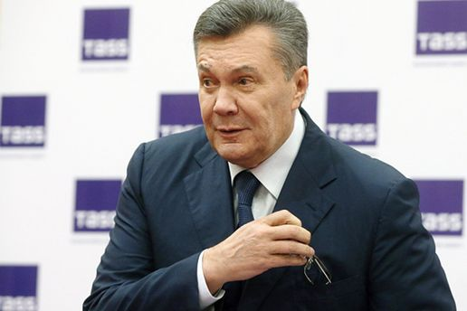 Виктор Янукович стал обузой даже для России