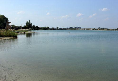 Водойми в Україні дуже забруднені