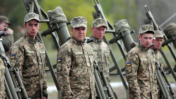 Украина постепенно переходит на натовские стандарты, но проблемы от этого никуда не деваются
