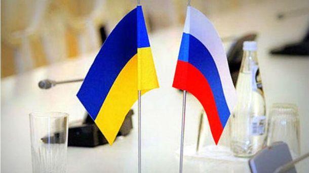 Українсько-російські політичні відносини