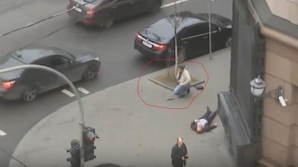 Охоронець Дениса Вороненкова