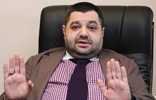 Грановский открестился от общения с Онищенко