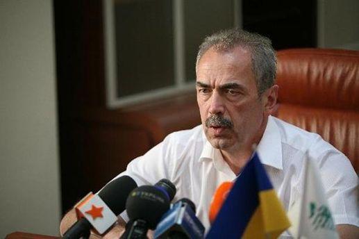 Игоря Кирюшина арестовали в Грузии