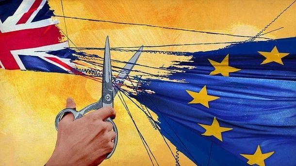 Британія не хоче виходити з ЄС, вона просто жадає грошей