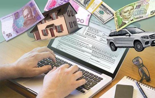 Дмитрий Дубилет предлагает создание дешевой системы е-декларирования
