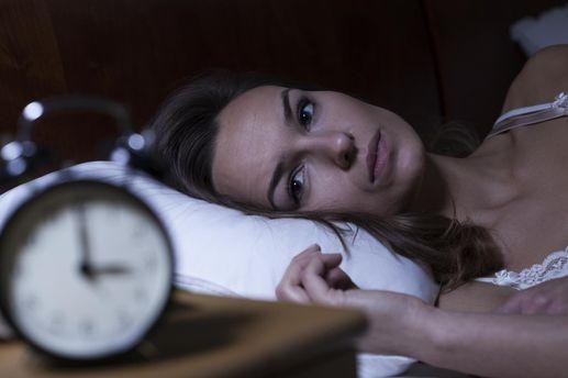 Чого не можна робити перед сном