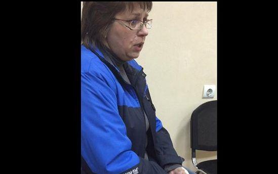 Продавец из Днепра рассказала свою версию столкновения с вдовой бойца АТО