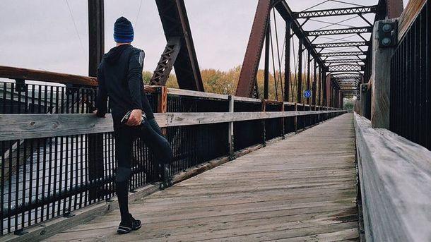 Перед марафоном следует проверить здоровье
