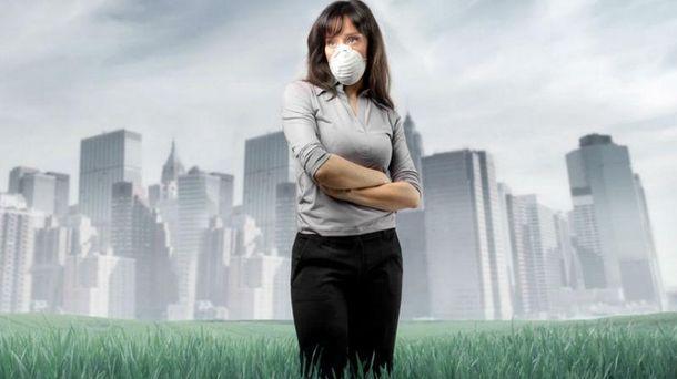 Проблемы с экологией