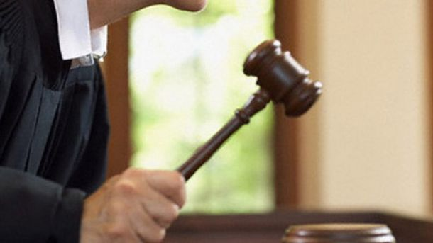 НАБУ открыло уголовное производство против судьи Насирова