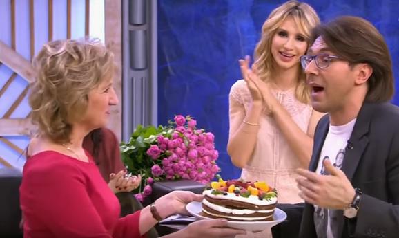 Мать Светланы Лободы жалеет об участии в российском шоу