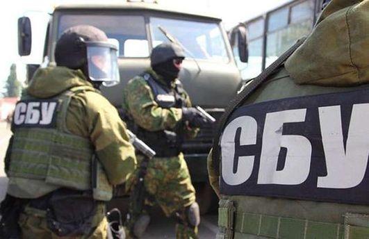 СБУ: житель россии вербовал украинцев Закарпатья для участия впроплаченных акциях