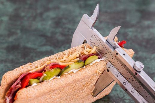 Поради для тих, хто худне