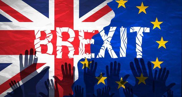 Вихід з ЄС  буде дорого коштувати для Великобританії