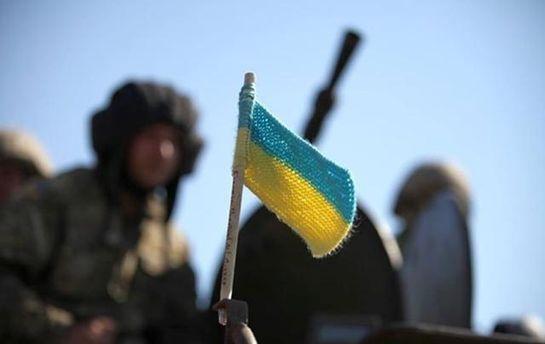 Украина готова с 1 апреля прекратить огонь на Донбассе