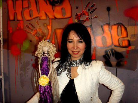 Ирина Зиник