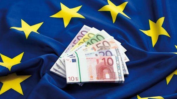 Транш ЄС надійде вже наступного тижня