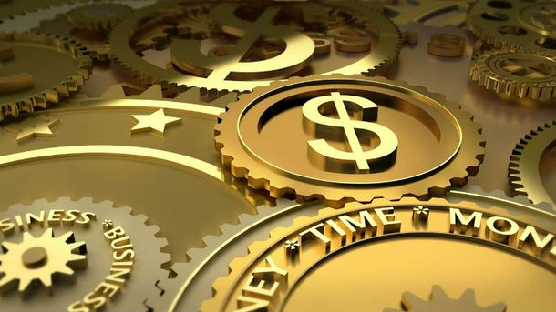 Курс валют на 31 березня