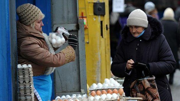 Жизнь в Донецке