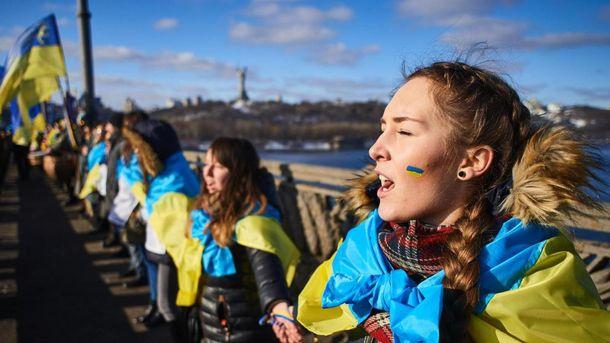 В последний раз Всеукраинская перепись населения проводилась в 2001 году