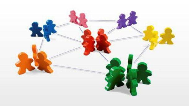 Об'єднані територіальні громади