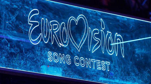 У НСТУ виступили із заявою щодо політизації Євробачення