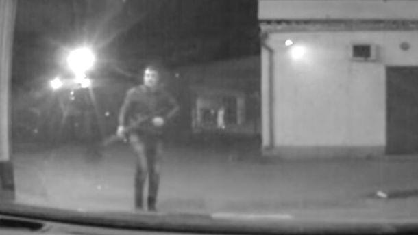 ВЗапорожье нетрезвый дебошир обстрелял людей уночного магазина— обычная Украина