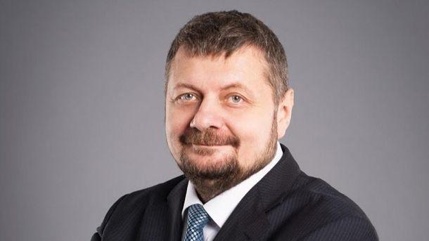 Игорь Мосийчук утверждает, что с ним все в порядке
