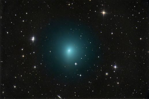 Комета 41Р/ Туттля-Джакобини-Кресака
