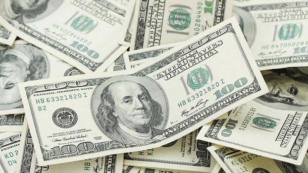 Деньги для Украины от МВФ