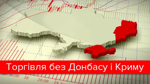 Экспортные потери Украины