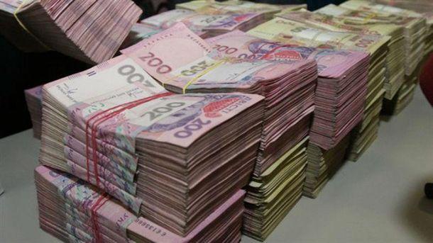 Український бюджет отримав більше доходів