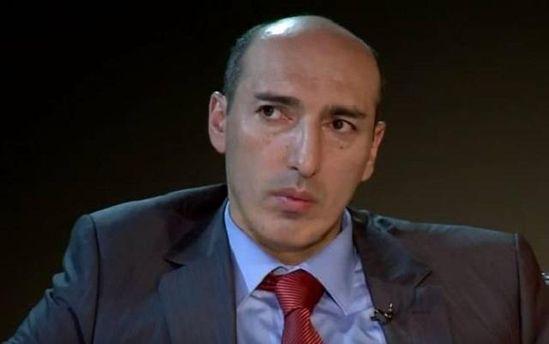 Арчил Мамателашвили
