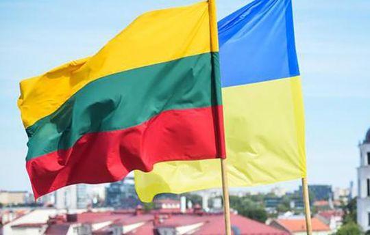 Литва готовит помощь для Украины в различных отраслях