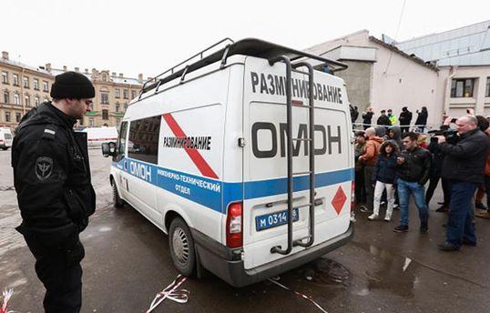 Російська влада сама могла організувати теракт у метро, щоб відволікти увагу від антикорупційних протестів