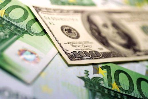 Готівковий курс валют 3 квітня