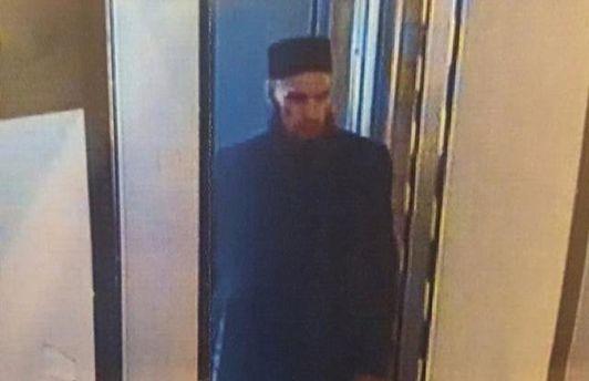 Ймовірний терорист із Петербурга міг загримуватися під кавказця