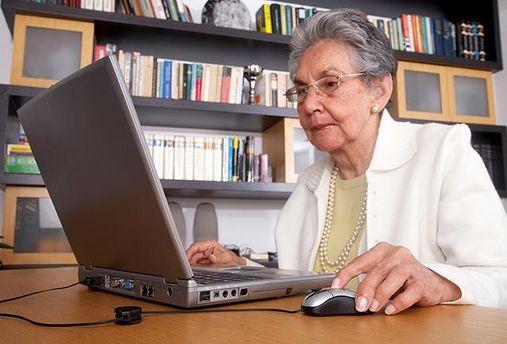 В МВФ продолжают призывать Украину к увеличению пенсионного возраста