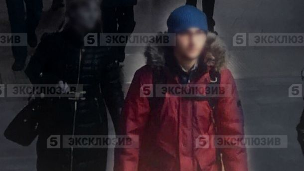 Мужчину подозревают в закладке взрывчатки в петербургском метро