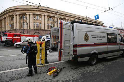 В результате теракта в метро Санкт-Петербурга пострадали и иностранцы
