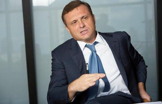 Сергій Льовочкін задекларував свої шалені доходи за 2016 рік