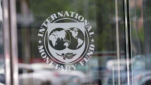 МВФ виділив Україні черговий транш