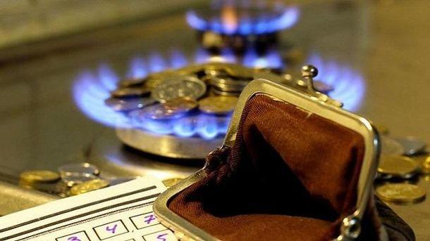 Если бы не мошенничество – платеж за газ не увеличивался бы