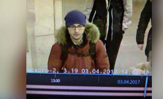 Фото террориста Акбаржона Джалилова, которое распространяют СМИ России