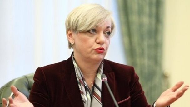 Об отставке Валерии Гонтаревой пока ходят только слухи
