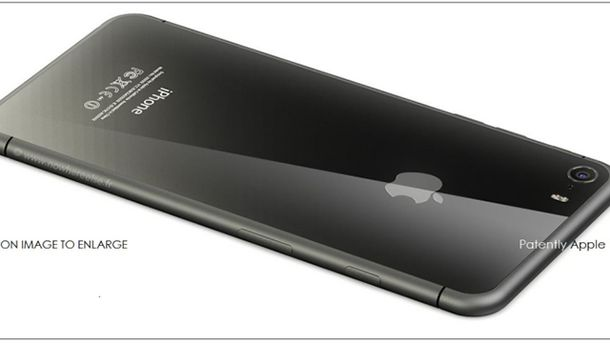 iPhone 8 должен быть очень прочным