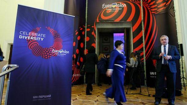 На события Евровидение уже продали почти 27 тысяч билетов